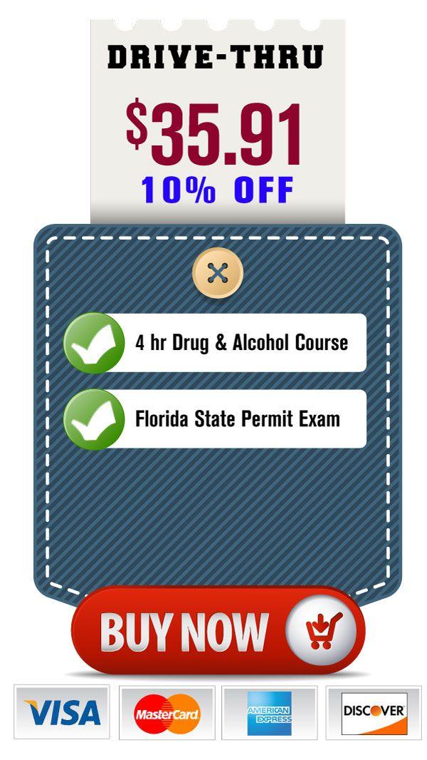 Florida Driver's Handbook - Ticket School